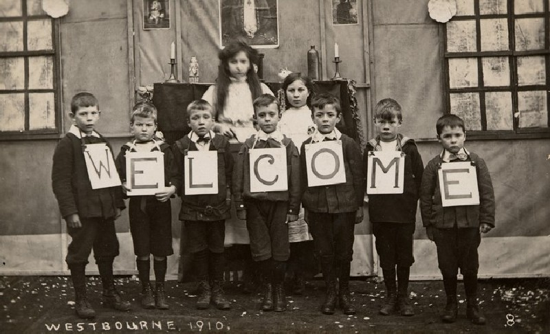 1910-welcome