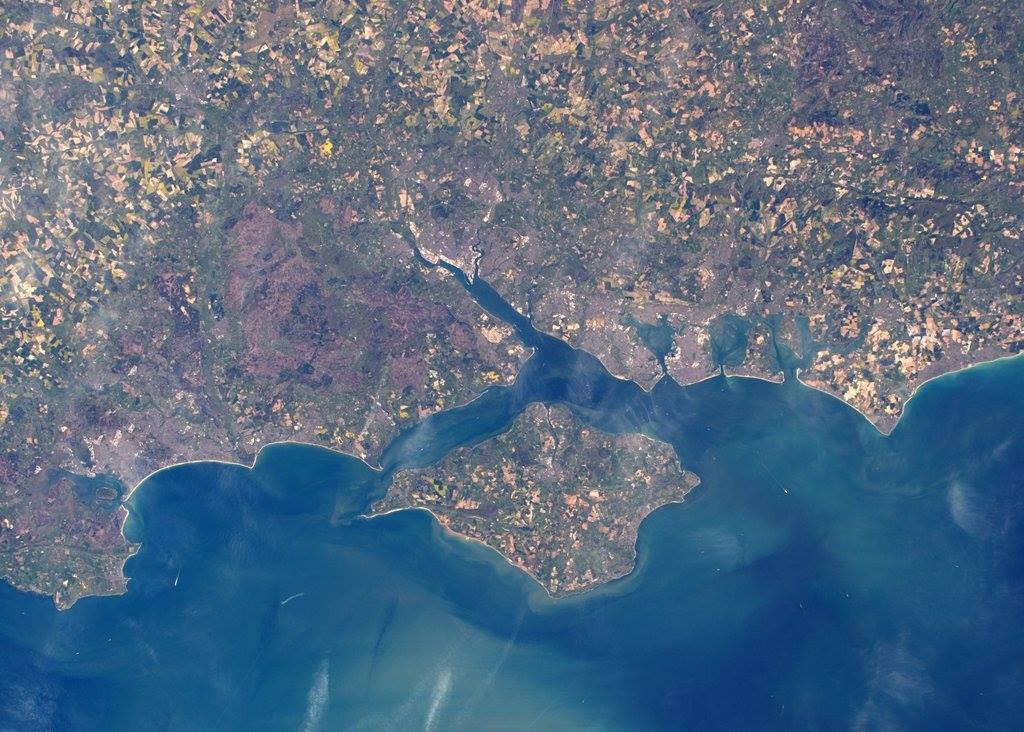 south-coast
