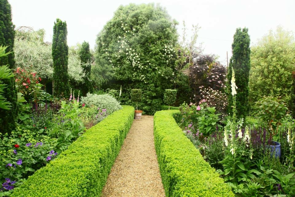 Positive plans – save the date!  Open Gardens Westbourne 2021