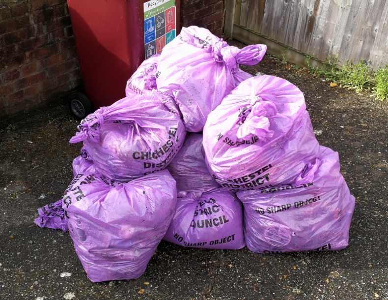 Westbourne Spring Clean Day Success