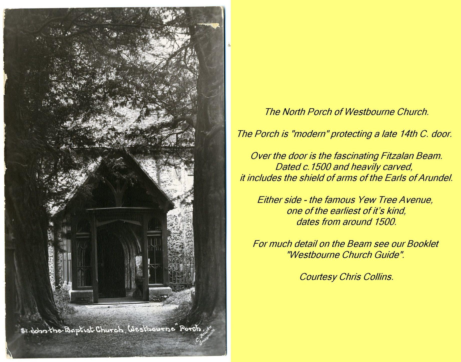 Chris Collns Postcards 2018 - 38