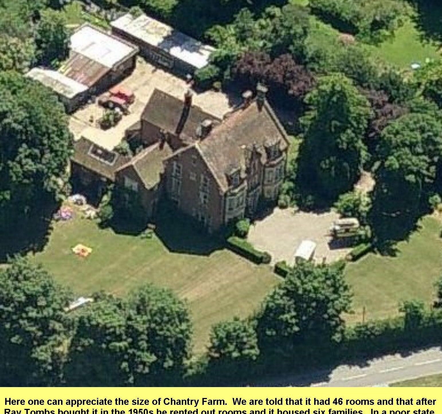 Westbourne Chantry Farm